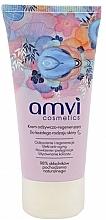 Profumi e cosmetici Crema viso nutriente e rigenerante da notte - Amvi Cosmetics Night Face Cream