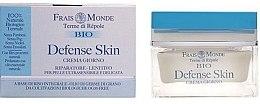 Profumi e cosmetici Crema viso - Frais Monde Bio Defense Skin Day Cream