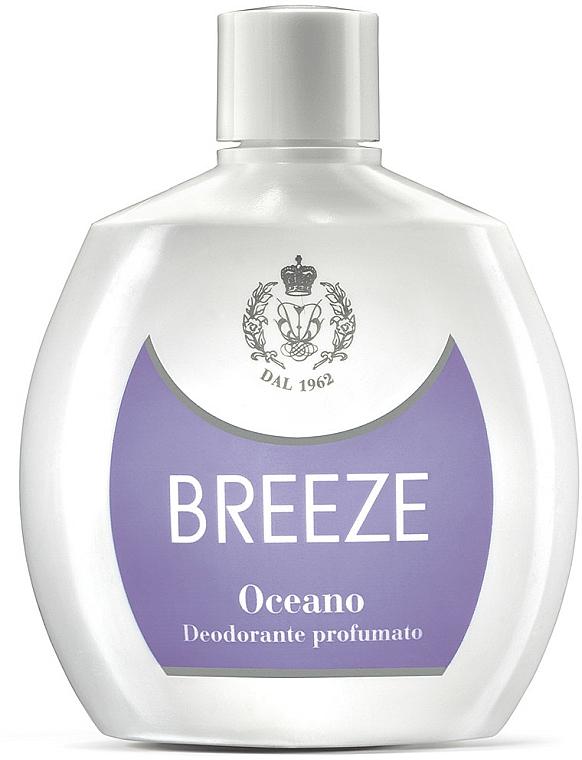 Breeze Oceano - Deodorante profumato — foto N1