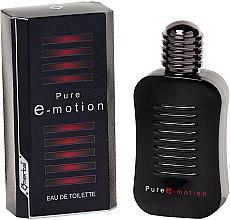 Profumi e cosmetici Omerta Pure E-motion - Eau de toilette