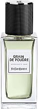 Profumi e cosmetici Grain De Poudre Yves Saint Laurent - Eau de parfum