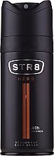 Profumi e cosmetici STR8 Hero - Deodorante-spray