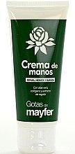 Profumi e cosmetici Crema mani - Mayfer Perfumes Hand Cream