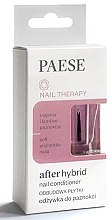 Profumi e cosmetici Balsamo per unghie - Paese Nail Therapy After Hybrid Nail Conditioner