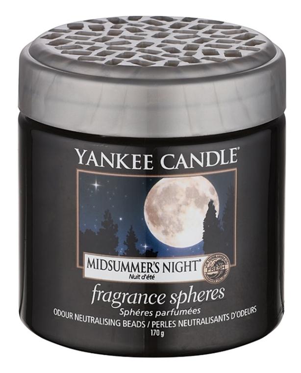 Sfere profumate - Yankee Candle Midsummers Night