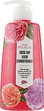 Profumi e cosmetici Balsamo per capelli alla rosa canina - Welcos Around Me Rose Hip Hair Conditioner