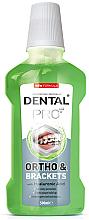 Profumi e cosmetici Collutorio - Dental Pro Ortho&Brackets