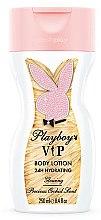 Profumi e cosmetici Playboy VIP for Her Body Lotion - Lozione corpo