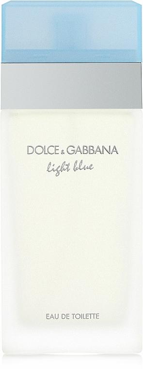 Dolce & Gabbana Light Blue - Eau de toilette