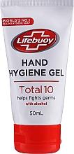 Profumi e cosmetici Disinfettante per mani - Lifebuoy Hand Hygeine Gel