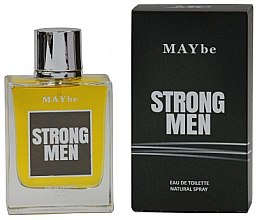 Profumi e cosmetici Christopher Dark Strong Men - Eau de toilette