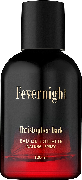Christopher Dark Fevernight - Eau de toilette