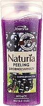 "Profumi e cosmetici Gel-peeling ""Ribes nero"" - Joanna Naturia Peeling"