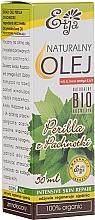 Profumi e cosmetici Olio naturale di Perilla - Etja Natural Perilla Leaf Oil