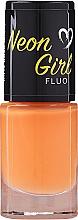 Profumi e cosmetici Smalto per unghie - Ados Neon Girl Fluo Nail Polish