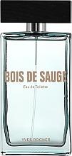 Profumi e cosmetici Yves Rocher Bois de Sauge - Eau de toilette