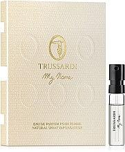 Profumi e cosmetici Trussardi My Name - Eau de Parfum (Campioncino)