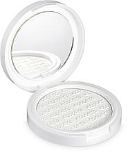 Profumi e cosmetici Polvere di riso pressato opacizzante per viso - Ecocera Rice Face Powder
