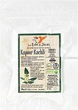 Profumi e cosmetici Polvere per capelli - Le Erbe Di Janas Kapoor Kachli Powder
