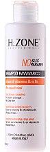 Profumi e cosmetici Shampoo per capelli ricci - H.Zone Shampoo Ravvivaricci
