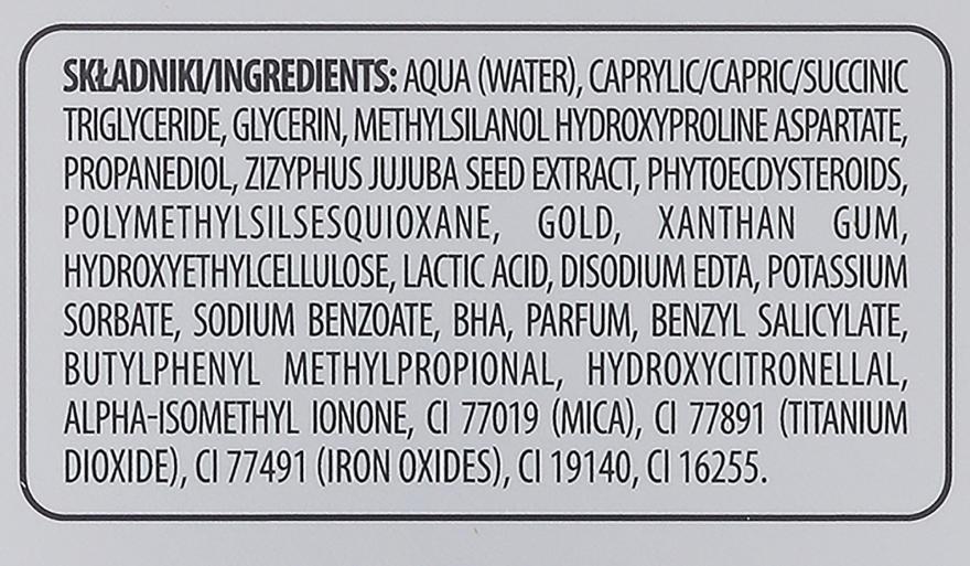 Concentrato viso bioattivo - Farmona Retin Gold Concentrate — foto N4