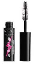 Mascara (mini) - NYX Professional Worth the Hype Volumizing & Lengthening Mascara