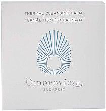Profumi e cosmetici Balsamo viso detergente termico - Omorovicza Thermal Cleansing Balm