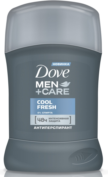 Deodorante stick uomo - Dove — foto N1
