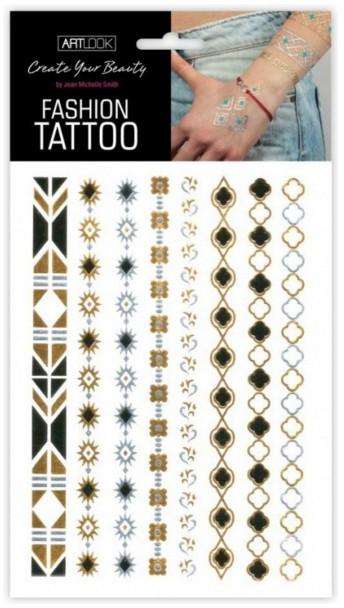 """Flash tattoo """"Ornament 2"""" - Art Look — foto N1"""