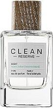 Profumi e cosmetici Clean Reserve Warm Cotton - Eau de Parfum
