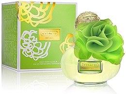 Profumi e cosmetici Coach Poppy Citrine Blossom - Eau de Parfum