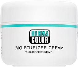 Profumi e cosmetici Crema viso idratante - Kryolan Dermacolor Moisturizer Cream