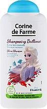 "Profumi e cosmetici Shampoo per bambini ""Princess"", Elsa - Corine de Farme Disney Princess Shampoo"