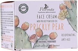 Profumi e cosmetici Crema viso - Florinda Fico D'Inda Regenerate Anti Age Cream