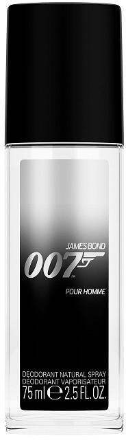 James Bond 007 Pour Homme - Deodorante spray — foto N1