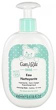 Profumi e cosmetici Acqua detergente - Gamarde Organic Cleansing Water
