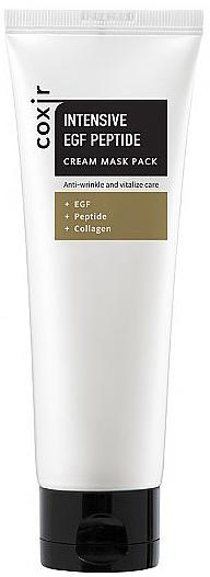 Crema-maschera viso - Coxir Intensive EGF Peptide Cream Maskpack