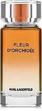 Profumi e cosmetici Karl Lagerfeld Fleur D'Orchidee - Eau de Parfum