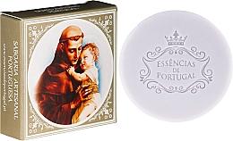 Profumi e cosmetici Sapone naturale - Essencias De Portugal Religious Santo Antonio Lavender