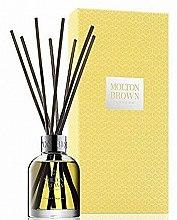 Profumi e cosmetici Molton Brown Orange & Bergamot Aroma Reeds - Aromadiffusore