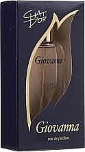 Profumi e cosmetici Chat D'or Giovanna - Eau de Parfum