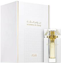 Profumi e cosmetici Rasasi Nebras Al Ishq Shorouk - Profumo all'olio (mini)