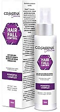 Profumi e cosmetici Spray capelli - Collagena Solution Hair Fall Control