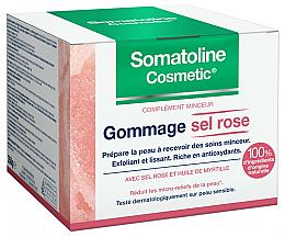 Profumi e cosmetici Scrub con sale rosa - Somatoline Cosmetic Pink Salt Scrub
