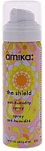 Profumi e cosmetici Spray per capelli - Amika The Shield Anti-Humidity Hair Spray
