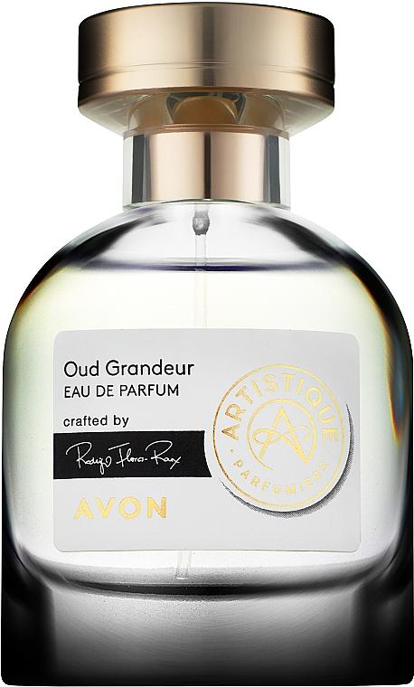 Avon Artistique Oud Grandeur - Eau de parfm