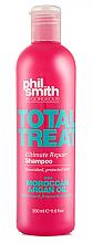 Profumi e cosmetici Shampoo nutriente - Phil Smith Be Gorgeous Total Treat Indulgent Nourishing Shampoo