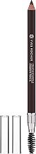 Profumi e cosmetici Matita per sopracciglia - Yves Rocher Eyebrow Pencil