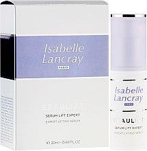 Profumi e cosmetici Siero Lifting-Esperto - Isabelle Lancray Beaulift Serum Lift Expert