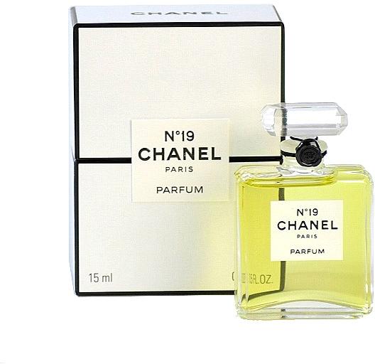 Chanel N19 - Profumo
